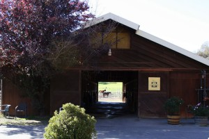 The Toby Lane Ranch